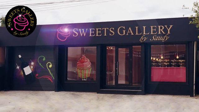 Sweets Gallery By Saudy & The Lounge Listings