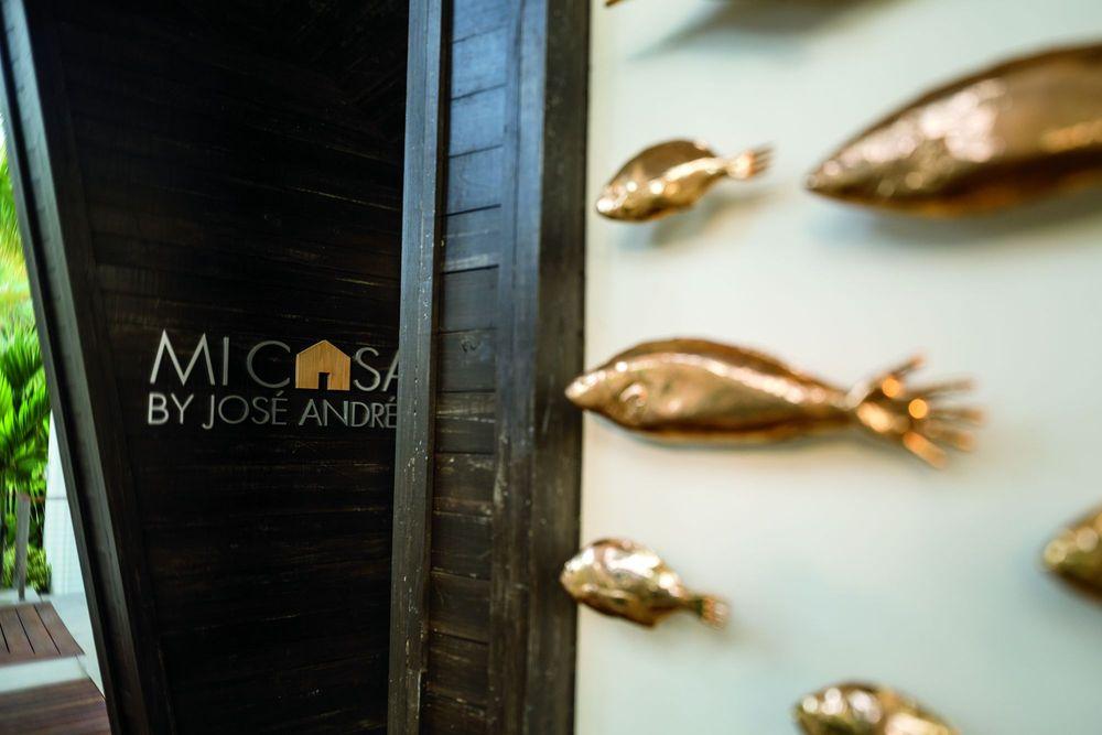 Mi Casa by José Andrés Restaurant Dorado, Puerto Rico