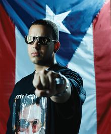 """Daddy Yankee """"Con Calma pa'l Choli"""""""
