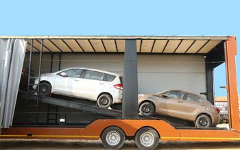 Car Transport in India | 8108130130