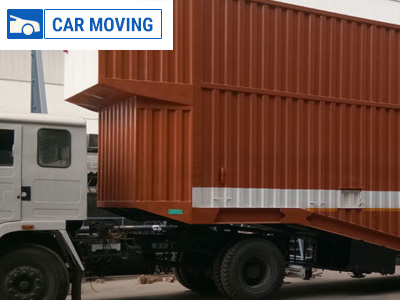 Car Movers in Patalganga
