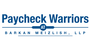 Paycheck Warriors at Barkan Meizlish, LLP