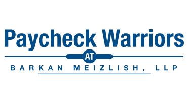 Paycheck Warriors at Barkan Meizlish, LLP