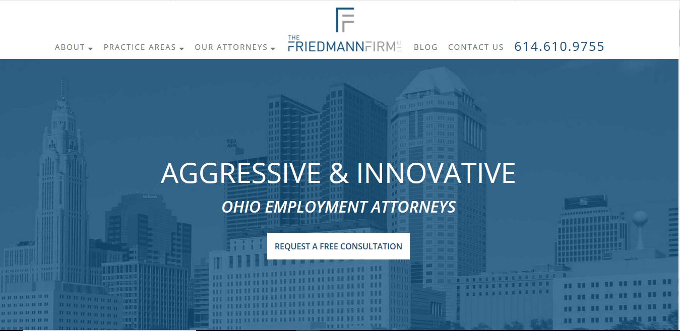 The Friedmann Firm, LLC