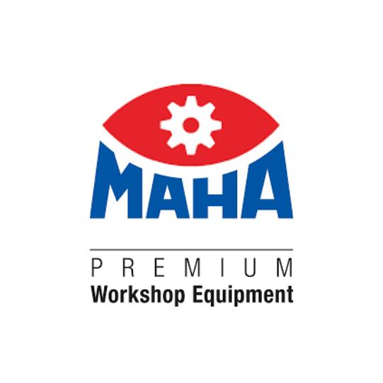 MAHA Premium Workshop Equipment